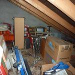Dachboden Entrümpelung
