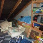 Dachboden Entsorgung München