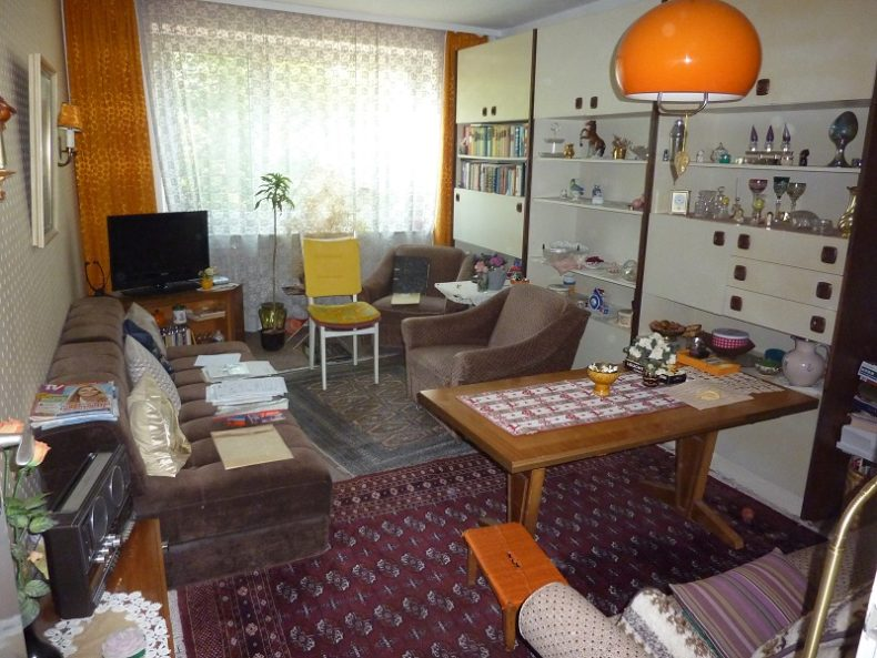Wohnungsauflösung Haushaltsauflösung München